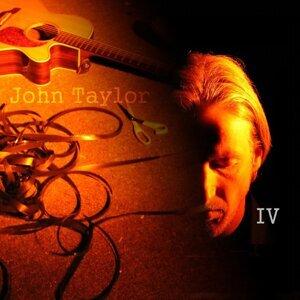 John Taylor IV