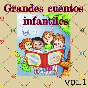 Grandes Cuentos Infantiles Vol. 1