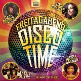 Freitag Abend – Disco Time