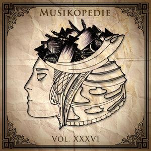 Musikopedie, Vol. XXXVI