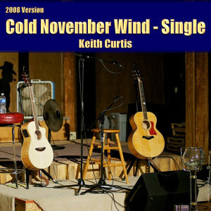 Cold November Wind - Single