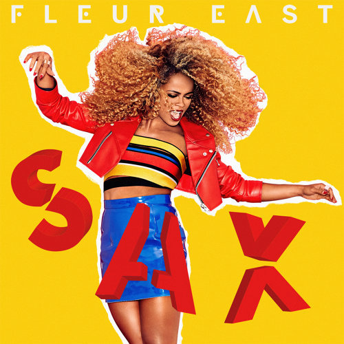 Sax - Wideboys Remix