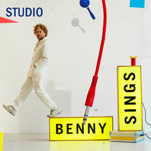 Benny Sings - マイ・フェイヴァ...