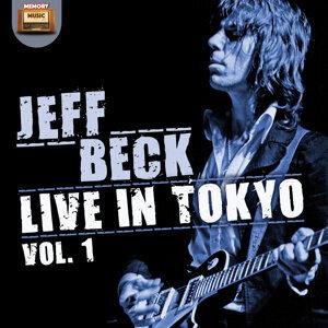 Jeff Beck Live in Tokyo 1999, Vol. 1