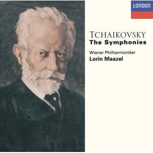 Tchaikovsky: The Symphonies/Romeo & Juliet - 4 CDs