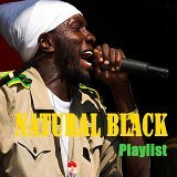 Natural Black : Playlist