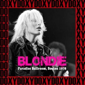Paradise, Boston, November 4th, 1978 - Doxy Collection, Remastered, Live on Fm Broadcasting
