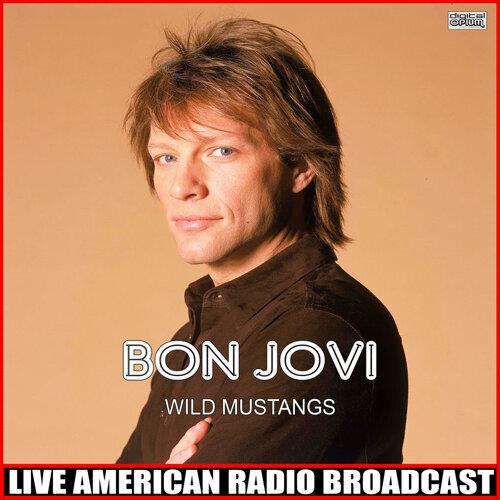 Wild Mustangs - Live