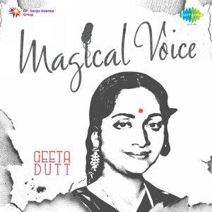 Magical Voice: Geeta Dutt