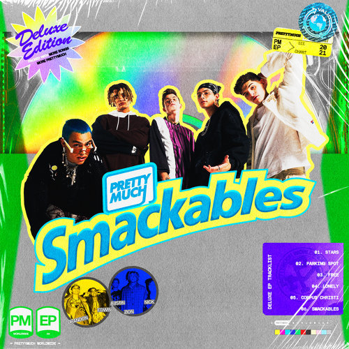 Smackables - Deluxe Edition