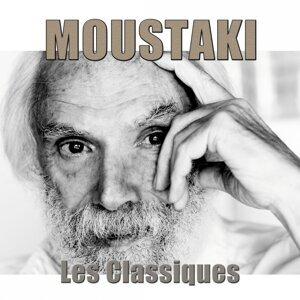 Moustaki : les classiques - Remasterisé