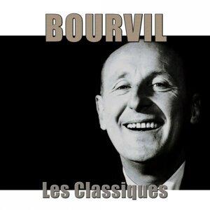 Bourvil : les classiques - Remasterisé