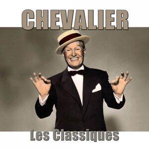 Chevalier : les classiques - Remasterisé