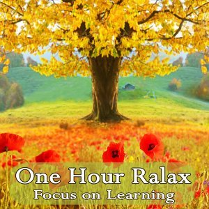One Hour Relax - Focus on Learning