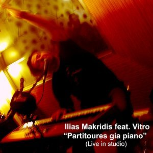 Partitoures Gia Piano - Live in Studio