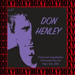 Universal Ampitheater, Universal City, Ca. Sept. 3rd, 1985 - Doxy Collection, Remastered, Live on Fm Broadcasting