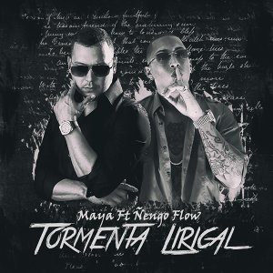 Tormenta Lirical (feat. Ñengo Flow)
