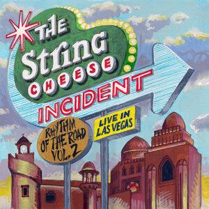 Rhythm of the Road: Volume 2, Live in Las Vegas
