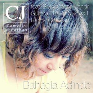Bahagia Adinda (feat. Rivky Cassa, Andri Guitara, Kevin Nikolas & Randy Octavian)