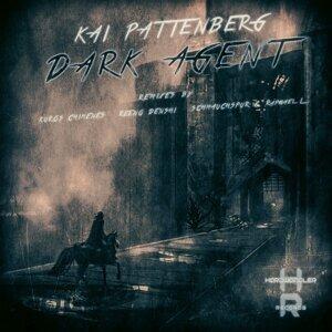 Dark Agent EP
