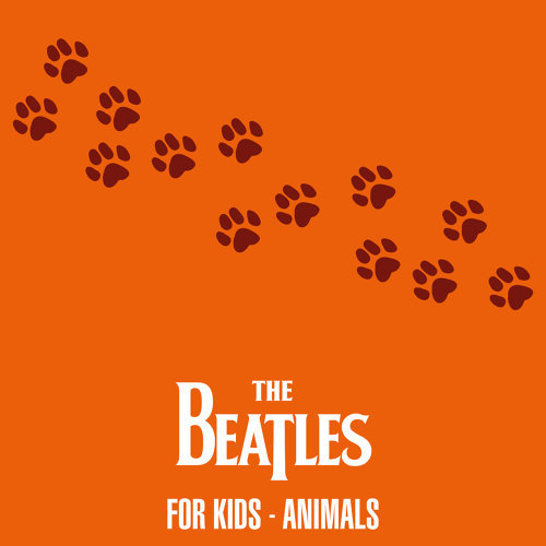The Beatles For Kids - Animals