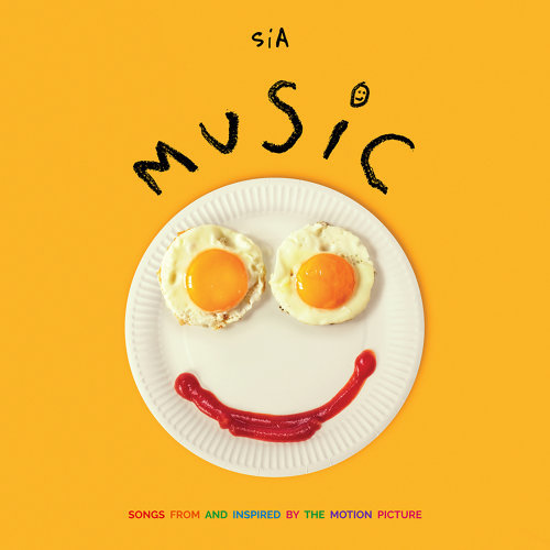 Music (幸福剛剛好電影原聲帶) - Songs From And Inspired By The Motion Picture