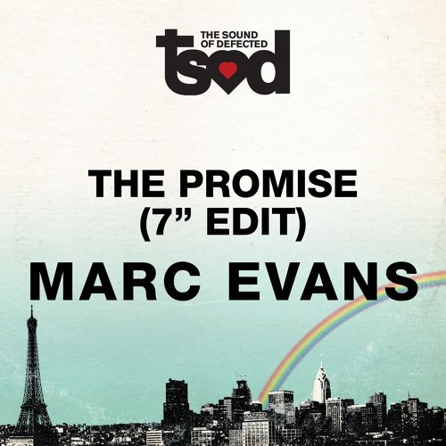 "The Promise: 7"" Edit"