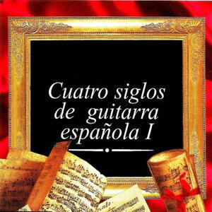 Cuatro siglos de guitarra Española I