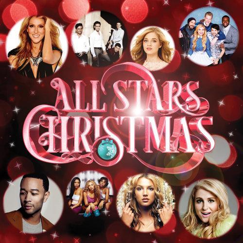 All Stars Christmas (耶誕星光)