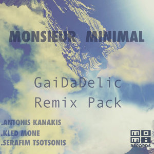 Gaidadelic (Remix Pack)