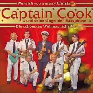Captain Cook und seine singenden Saxophone-Die schönsten Weihnachtslieder