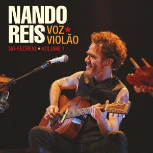 Nando Reis - Voz e Violão - No Recreio, Vol. 1 (Ao Vivo)