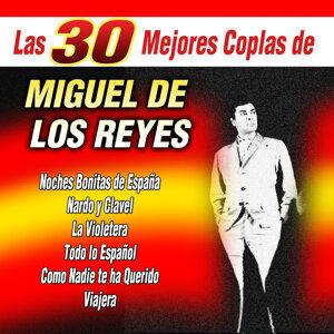 Las 30 Mejores Coplas de Miguel de los Reyes