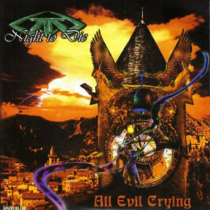 All Evil Crying