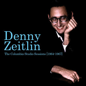 The Columbia Studio Sessions (1964-1967)