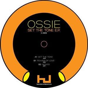 Set The Tone EP