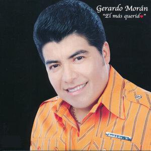 """Gerardo Morán """"El Más Querido"""" - Single"""