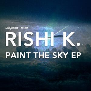 Paint the Sky EP