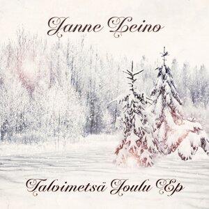 Talvimetsä - Joulu EP