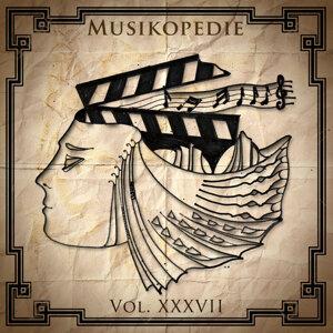 Musikopedie, Vol. XXXVII