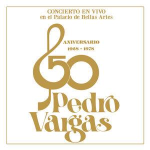 Concierto en Vivo en el Palacio de Bellas Artes - 50 Aniversario 1928 -1978 (En Vivo) - En Vivo