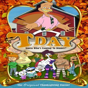 Tday a Thanksgiving Song