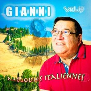 Mélodies italiennes, Vol. 15