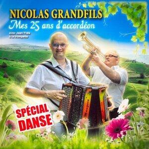 Mes 25 ans d'accordéon - Spécial danse