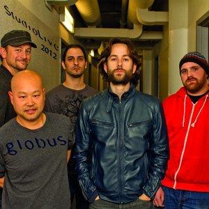 Studio - Live 2012