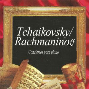 Tchaikovsky, Rachmaninoff, Conciertos para piano