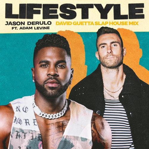 Lifestyle (feat. Adam Levine) - David Guetta Slap House Mix
