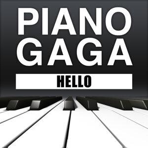 Hello (Piano Version)