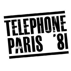 Paris '81 - Remasterisé en 2015