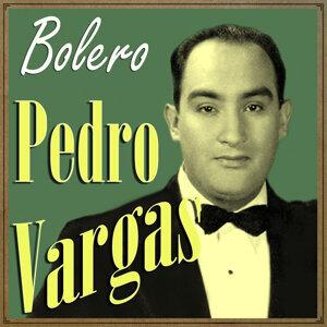 Pedro Vargas, Bolero